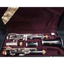 Clarinete Yamaha CX (Japan)