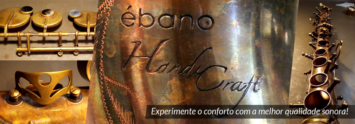 Ébano Handicraft